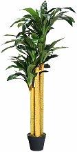 Palmera Artificial Planta Artificial para