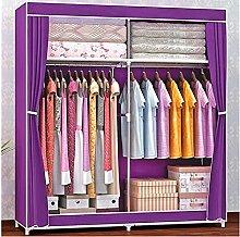 PANGPANGDEDIAN Armario Simple Closet Ropa