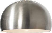 Pantalla acero para lámpara de arco XXL