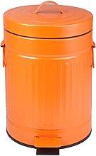 Papeleras De Residuos De Baño, Cubo De Basura