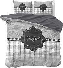 PAPILLON Ollie Bettbezüge, algodón, Multicolor,