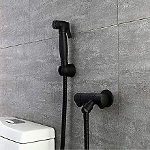 Para baño de baño con montaje en pared y soporte