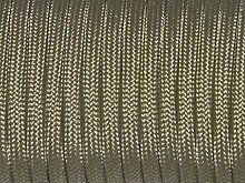 Paracord 10 metros Dia.4mm 7 stand Cores Paracord