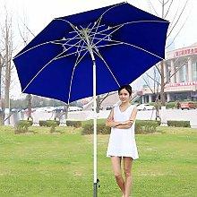 Paraguas de gran tamaño Parasol al aire libre