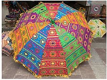 Paraguas de jardín de gran tamaño, sombrilla de
