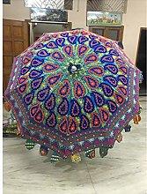 Paraguas de jardín – Fuente directamente de