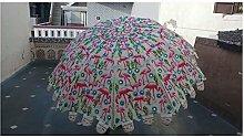 Paraguas de patio ~ Bonito paraguas decorativo
