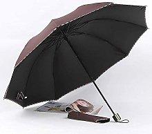 Paraguas Plegable Paraguas Para Hombres Y Mujeres