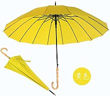 ¿paraguas, Sombrilla, Mango Largo, Paraguas