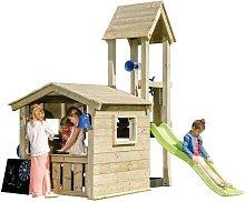 Parque infantil Look Out M - Masgames