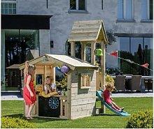 Parque Infantil Mini Lookout S Masgames