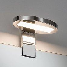 Paulmann Galeria Oval lámpara de espejo LED