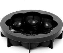 Pavoni, bombée - molde silicona