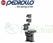 Pedrollo - ASSPTRITUS11V - Kit de pie acoplamiento