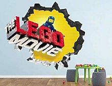 Pegatinas de pared Etiqueta de la pared Logotipo