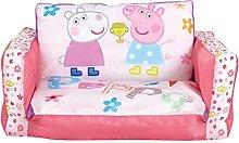 Peppa Pig Sofá Infantil