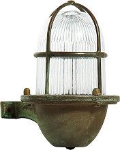 Pequeña lámpara para pared Ocean