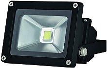 Perel–Foco LED para el außenbereich, 10W