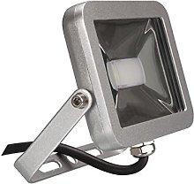 Perel LEDA401CW-SG Foco LED de diseño-10 W,