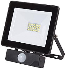 Perel leda6002nw de BP LED–Foco de exterior,
