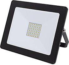 Perel leda6003nw de B LED–Foco de exterior,