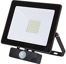Perel leda6003nw de BP LED–Foco de exterior,