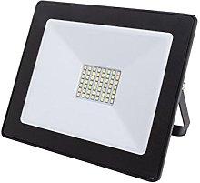 Perel leda6005nw de B LED–Foco de exterior,
