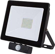 Perel leda6005nw de BP LED–Foco de exterior,
