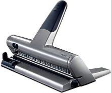 Perforadora resistente 5115 plateada - Leitz