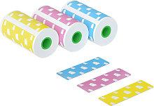 PeriPage - Etiqueta adhesiva de oso de papel de
