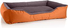 ® perro / gato cama TEDDY S à XXXL, 14 colores a