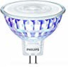 Philips Foco LED, casquillo GU5.3, ángulo de