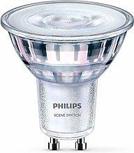 Philips foco LED SceneSwitch, casquillo GU10, 5W