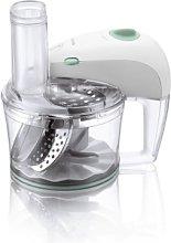 Philips HR7605 Robot de cocina, Blanco, 50 - Robot