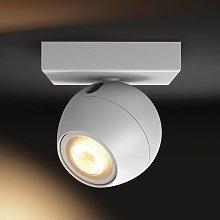 Philips Hue Buckram foco LED blanco ampliación