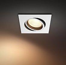Philips Hue Centura foco empotrado LED angular