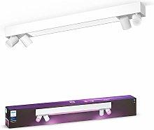 Philips Hue – Lámpara inteligente, Hue Centris,