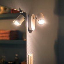 Philips Hue White Ambiance Adore foco LED