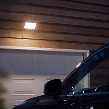 Philips Hue White Welcome foco exterior, 2.300lm