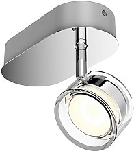 Philips Lighting myLiving Foco LED, iluminación