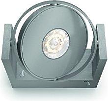 Philips myLiving Particon - Foco de techo, LED