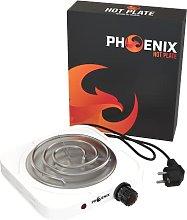 Phoenix - Hornillo Cachimba Electrico Shisha para