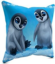 PICANOVA Penguins 40 x 40 cm – Relleno