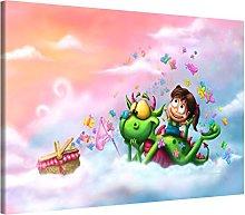 Picanova TooshToosh Picnic In The Sky 60 x 40 cm