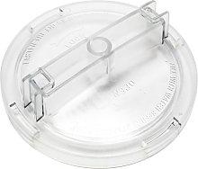 Pieza de repuesto: CPP-10000F Cubierta de filtro