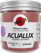 Pintura Manualidad Sat Bermell - 75 Ml - Acualux -