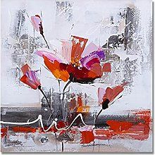Pinturas Al Pintura Al Óleo Pintado A