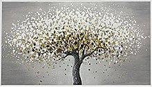 Pinturas De Gran Tamaño Imágenes Arte Moderno
