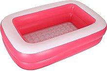 Piscina Inflable Piscina para niños baño bidé
