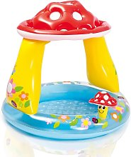Piscina seta para bebé 57114NP - Multicolor -